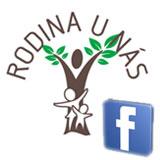 Rodina u nás Facebook Page